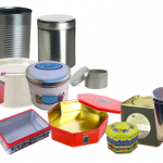 TPS-TIN AND CYLINDRICAL BOXES